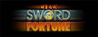Play slots at Quil Ceda Creek Casino like the super fun Sword of Fortune!