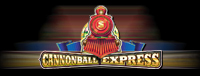 The ever popular Cannonball Express slot is at the Quil Ceda Creek Casino at Tulalip