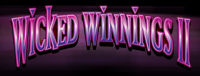 At Quil Ceda Creek Casino just north of Mill Creek on I-5 you can play the exciting Wicked Winnings II slot machine!
