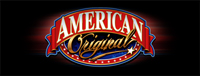 Play slots at Quil Ceda Creek Casino north of Lynnwood near Marysville on I-5 like the very cool American Original!