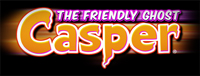 At Quil Ceda Creek Casino north of Bellevue and Kirkland on I-5 you can play your favorite slots like Casper!